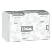 Kimberly-Clark Professional Slimfold Paper Towels, 7 1/2 x 11 3/5, White, 24/CA, #4442