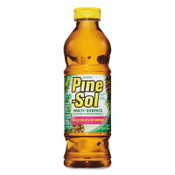 Clorox Pine-Sol All-Purpose Cleaner, Pine Scent, 24 oz Bottle, 12/CA, #CLO97326CT