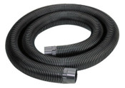 "Shop-Vac 2 1/2"" Polypropylene Accessories and Hoses, Replacement Hose, For , 2 1/2 in,, 1/EA, #9050300"