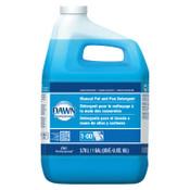 Procter & Gamble Manual Pot & Pan Dish Detergent, 5 gal, Jug, Original Scent, 5/PA, #PGC70681