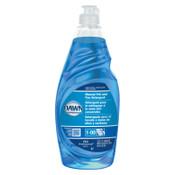 Procter & Gamble Manual Pot & Pan Dish Detergent, 38 oz Bottle, 8/CT, #PGC45112EA