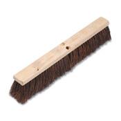 Boardwalk Floor Brush Head, 3 1/4 in Natural Palmyra Fiber, 24 in, 1/EA, #BWK20124