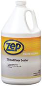Zep Inc. ZEP PROFESSIONAL Z-TREADFLOOR SEALER, 4/CA, #1041456