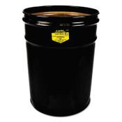 Justrite Cease-Fire Parts - Drums Only, 6 gallon, 1/EA, #26050