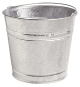 Plews 12QT GALVANIZED WATER PAIL, 1/EA, #75825