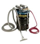 Guardair Complete Vacuum Units, 55 gal, Dual Venturi, 1/EA, #N552BC