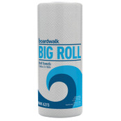 Boardwalk Perforated Paper Towel Roll, 2-Ply, White, 11 x 8 1/2, 250/Roll, 12/CT, #BWK6273