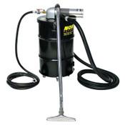 Guardair Hazardous Location Drum Vacuum Kits, 30 gal, 1/EA, #N301BCATEX