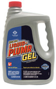 Clorox LIQUID PLUMR HD 80 OZ COMMERCIAL SOLU, 6/CA, #CLO35286CT