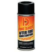 BIG D INDUSTRIES Fire D One Shot Aerosol, 5oz, 1/CT, #BGD202