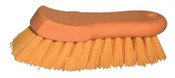 Magnolia Brush Multi-Purpose Scrub & Upholstery Brushes, 6 in, 1 3/8 in Trim L, White Tampico, 12/CTN, #181
