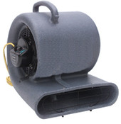 EAGLE AIR MOVER 3 SPD 1/2HP, 1/EA, #MFM1150
