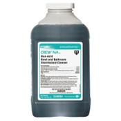 Diversey Crew Non-Acid Bowl and Bathroom Cleaner, 2.5L, 2/CT, #DVS5546264