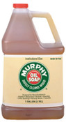 Colgate-Palmolive MURPHY OIL SOAP 1 GALLON, 4/CA, #CPC01103CT