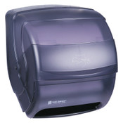 THE COLMAN GROUP, INC Integra Lever Roll Towel Dispenser, Black Pearl, 11 1/2 x 11 1/4 x 13 1/2, 1/EA, #SJMT850TBK