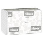 Kimberly-Clark Professional Kleenex C-Fold Paper Towels, C-Fold, White, 16/CS, #1500