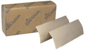 Georgia-Pacific Envision Hand Towels, White, Roll, 1/CA, #GPC26601