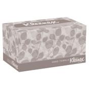 Kimberly-Clark Professional Hand Towels, Pop-Up Box, Cloth, 9 X 10 ½, 120/Box, 1/CA, #01701CT