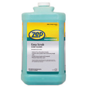Zep Inc. Easy Scrub Industrial Hand Cleaners, 1 gal, Can, 4/CA, #1049469