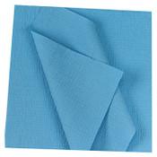 Kimberly-Clark Professional WypAll X60 Wipers, Blue, 130 per roll, 12/CA, #35411