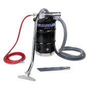 Guardair Complete Vacuum Units, 30 gal, (3)Tools/Drum and Dolly/Filter/Air Hose w/Fitting, 1/EA, #N301BC