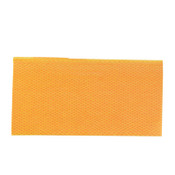 Chicopee Chix Stretch 'n Dust Cloths, 23 1/4 x 24, Orange/Yellow, 20/Bag, 100/CT, #CHI0416