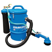 Guardair Personnel Cleaning Stations, 5.5 gal, 1/EA, #CS3000