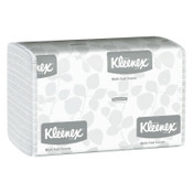 Kimberly-Clark Professional Kleenex Towels, Multi-Fold, White, 16/CS, #1890