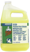 Procter & Gamble MR. CLEAN 1 GAL BOTTLE FINISHED FLOOR CLNR, 3/CA, #PGC02621CT