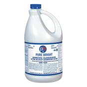 KIK INTERNATIONAL Liquid Bleach, 1gal Bottle, 3/CT, #KIKBLEACH3