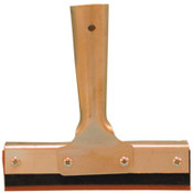 Magnolia Brush Conventional Window Squeegees, 10 in, 12/EA, #4410