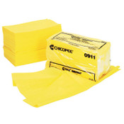 Chicopee Chix Masslinn Dust Cloths, Yellow, 1/CA, #CHI0911
