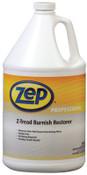 Zep Inc. ZEP PROFESSIONAL Z-TREADBURNISH RESTORER, 4/GA, #1041455