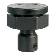 BESSEY MorPad Swivel, Fits up to 0.925 in diameter spindle (48000 series), 1/ST, #3100736
