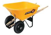 The AMES Companies, Inc. True Temper Wheelbarrows, 8 cu ft, 1/EA, #RP810