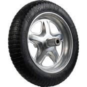 The AMES Companies, Inc. Fsport Flat Free Tire, 1/EA, #SFFTCC