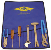 Ampco Safety Tools Assembly & Fastening Kits, 1/KIT, #M47