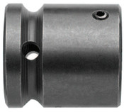 Apex Tool Group Adapters, 1/2 in (female square) drive, 1 1/2 in, 1/EA, #RP520