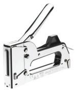 Arrow Fastener Staple Gun Tackers, Light Duty, 1/EA, #T30