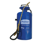 Chapin™ Premier Pro Tri-Poxy Steel Sprayer, 2 gal, 12 in Extension, 42 in Hose, 1/EA, #1280