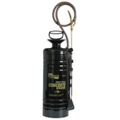 Chapin™ 3.5 gal Ind Viton Concrete Funnel Top Sprayer, Black, 24 in Wand, 48 in Hose, 1/EA, #1449