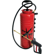 Chapin™ Concrete Sprayer, Lined Steel, 3 1/2 gal, 12 in Extension, 48 in Hose, 1/EA, #19249