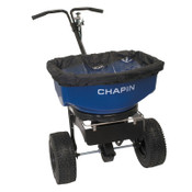 Chapin™ Salt and Ice Melt Spreader, Contractor Model, 80 lbs, 1/EA, #82088B