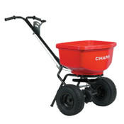Chapin™ SureSpread Contractor Turf Spreader, 100 lb Capacity, Red, 1/EA, #8303C