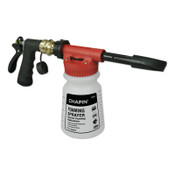Chapin™ Hose End Foaming Sprayers, 32 oz, 4 in x 17 in x 9 in, 6/BX, #G5502