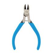 Channellock Little Champ Side Cutting Pliers, 4 in, 1/EA, #E41S
