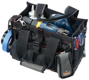 Ergodyne Arsenal 5810 Open Top Tool Organizers, 30 Compartments, 11 in X 7 1/2 in, 1/EA, #13710