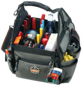 Ergodyne Arsenal 5840 Electricians Tool Organizers, 42 Compartments, 18 in X 11 in, 1/EA, #13740
