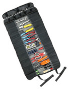 Ergodyne Arsenal 5870 Tool Roll-Ups, 25 Compartments, 1/EA, #13770