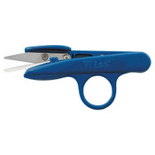 Apex Tool Group Quick-Clip Lightweight Speed Cutter, 4-3/4 in, Blunt Tip, 1/EA, #1571B